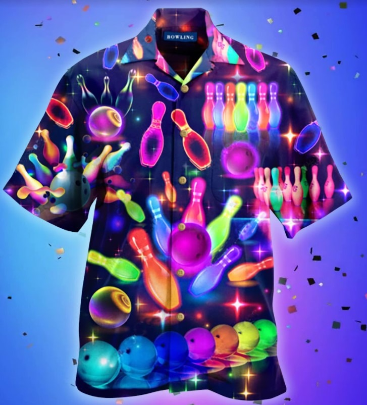Bowling this how roll hawaiian shirt 10