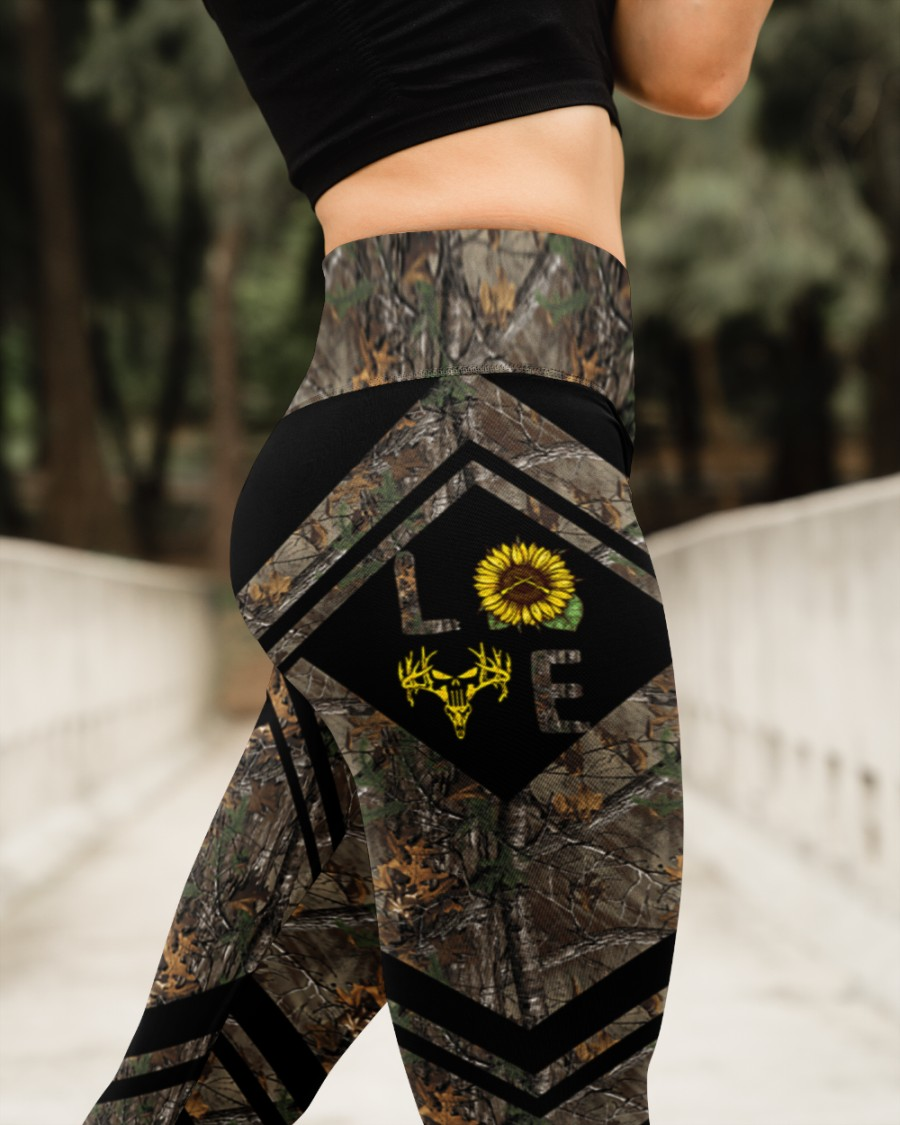 Love hunting legging 8