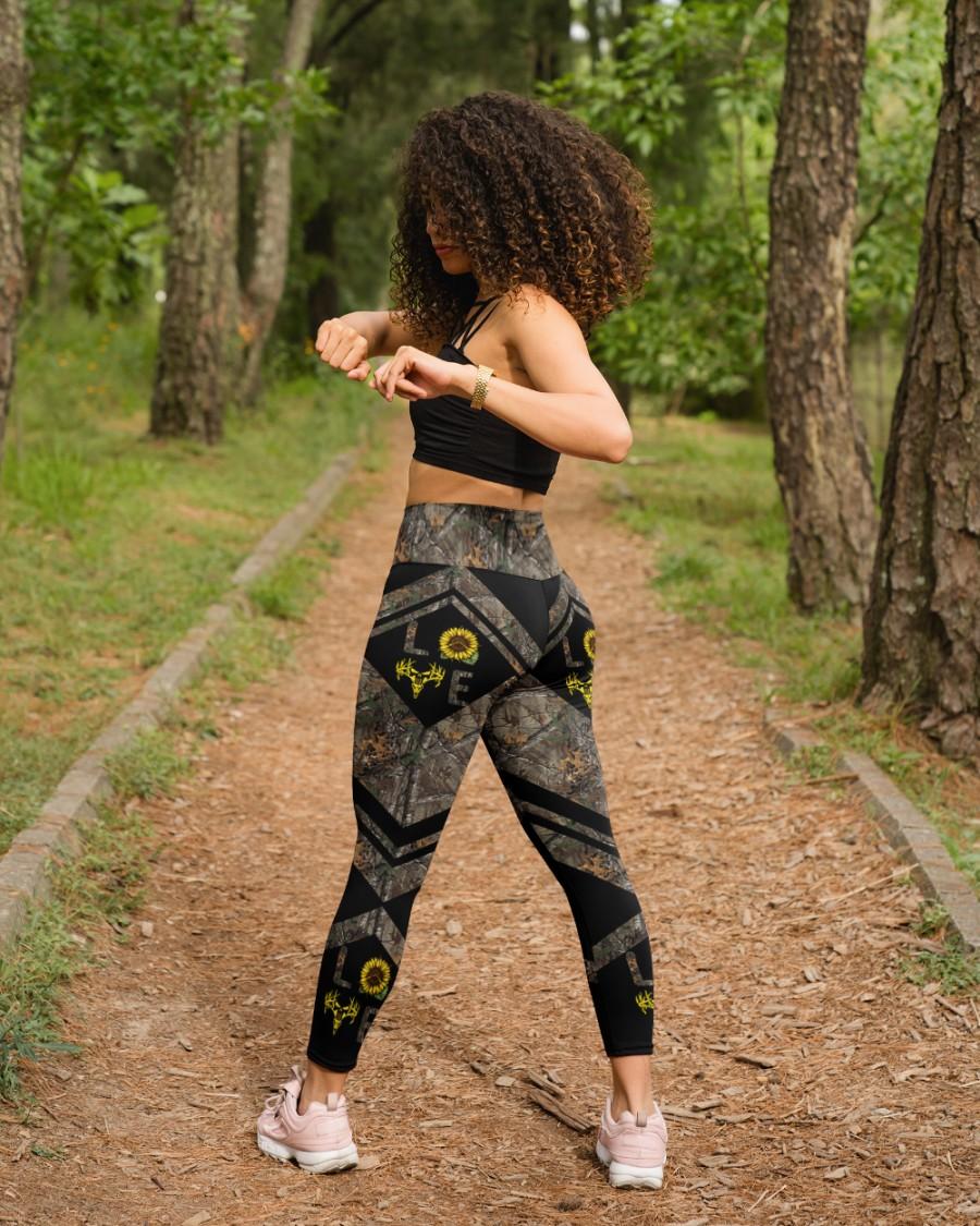 Love hunting legging 7