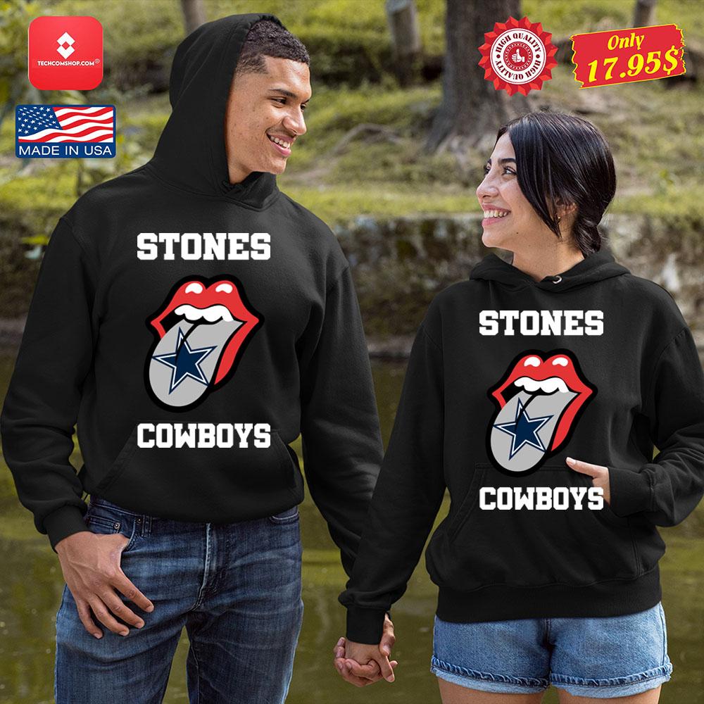 Stones cowboys Shirt 10