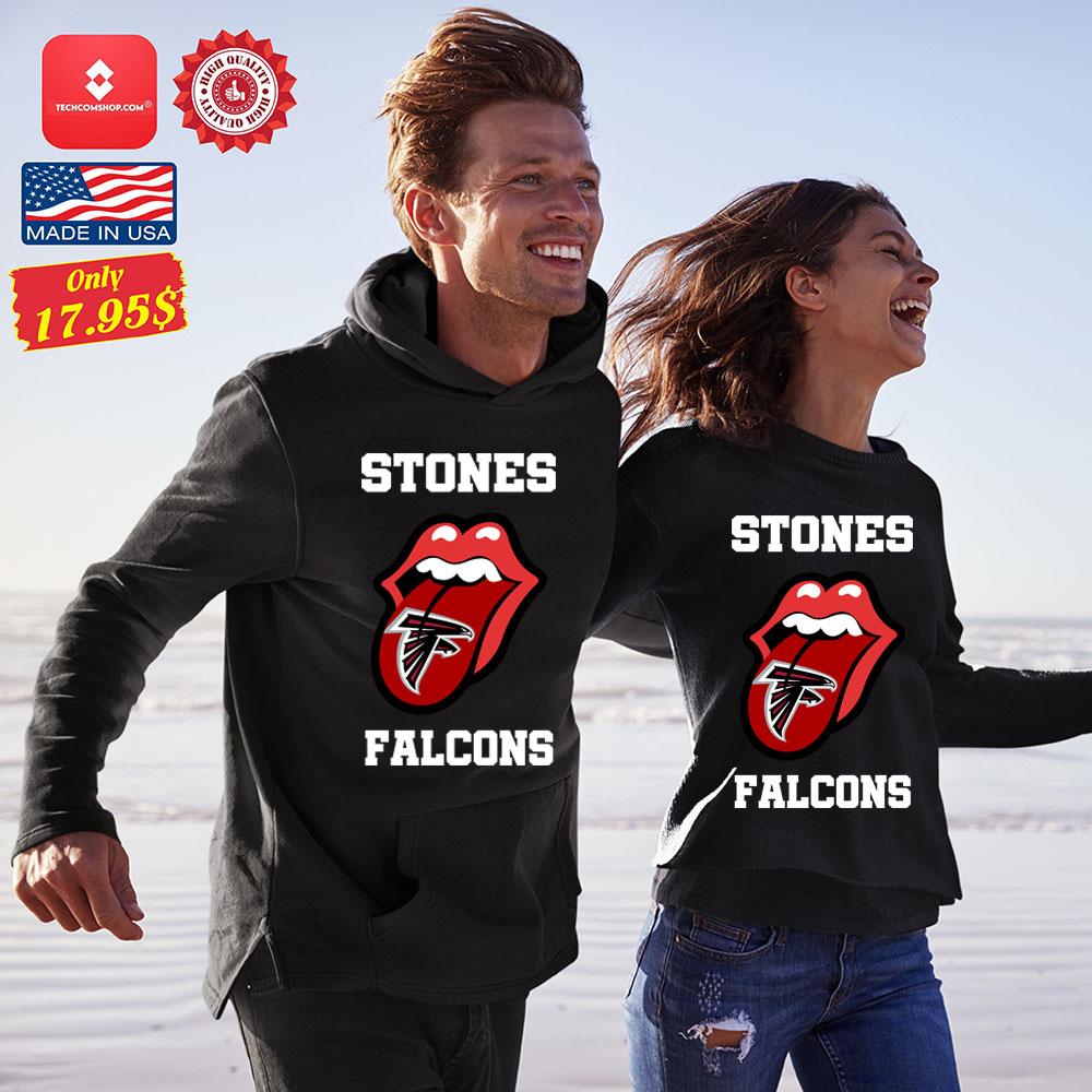 Stones falcons Shirt 12