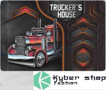 Trucker bedding set 4