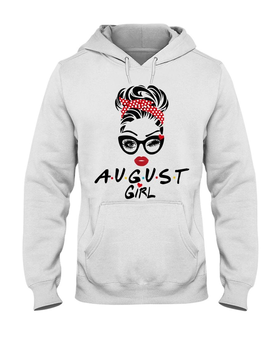 August Girl Wink eyes Shirt 10