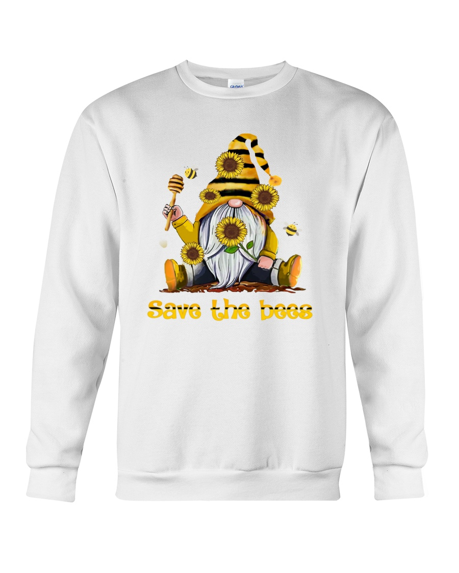 Bee Save The Bees Shirt 12