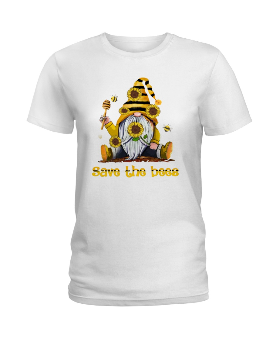 Bee Save The Bees Shirt 13