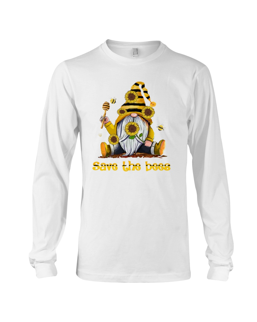 Bee Save The Bees Shirt 11