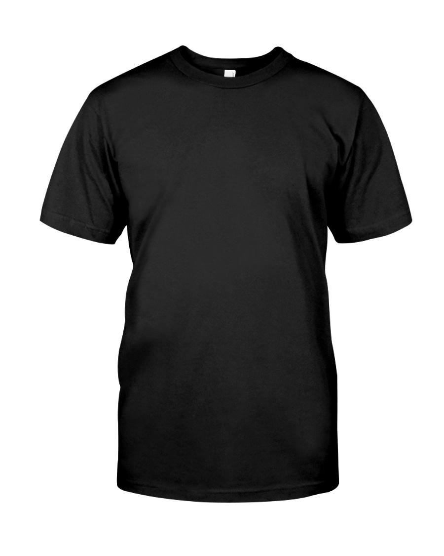 Fishing saved me T-shirt 8