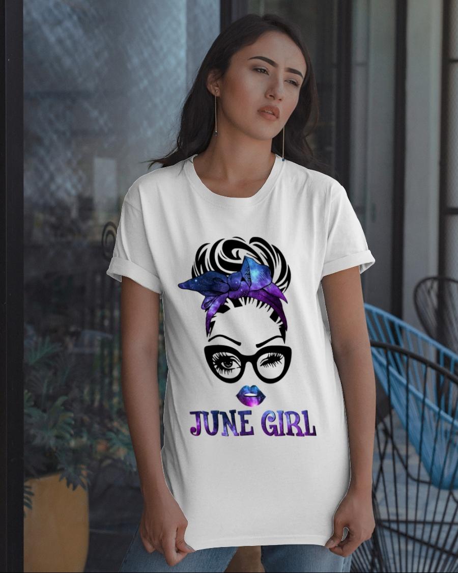 June Girl Shirt 11