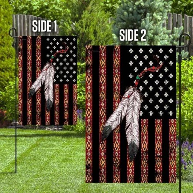 Native American pride flag 9