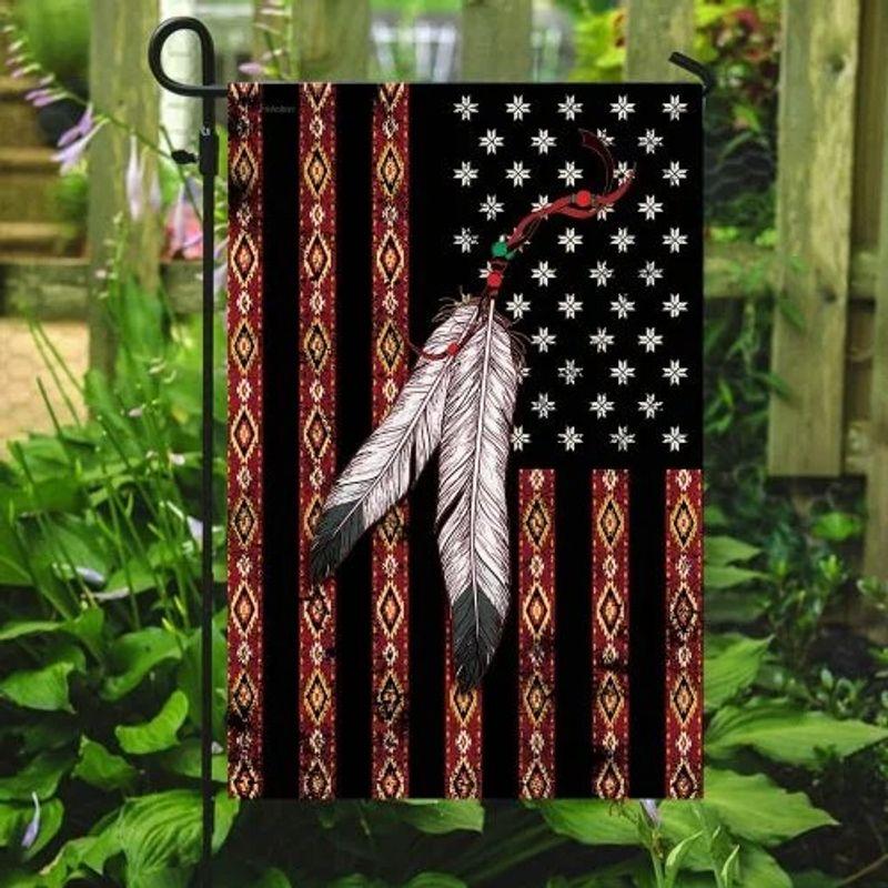 Native American pride flag 11