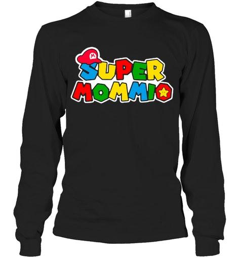 Super mommio Shirt 6