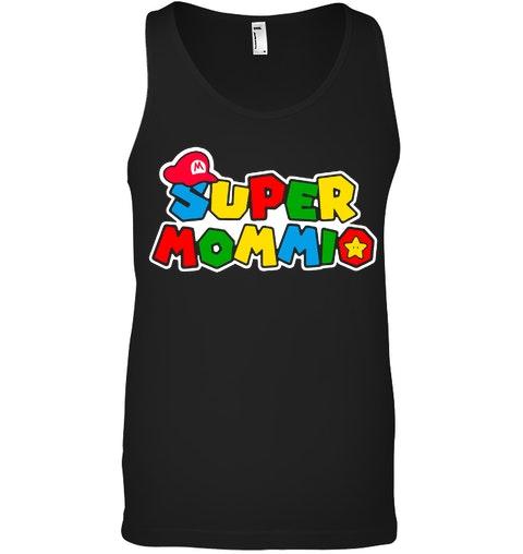 Super mommio Shirt 4