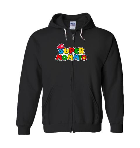 Super mommio Shirt 3
