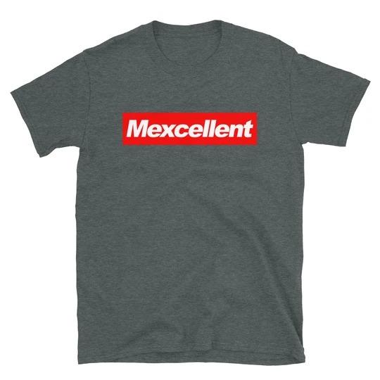 Mexcellent Shirt 5