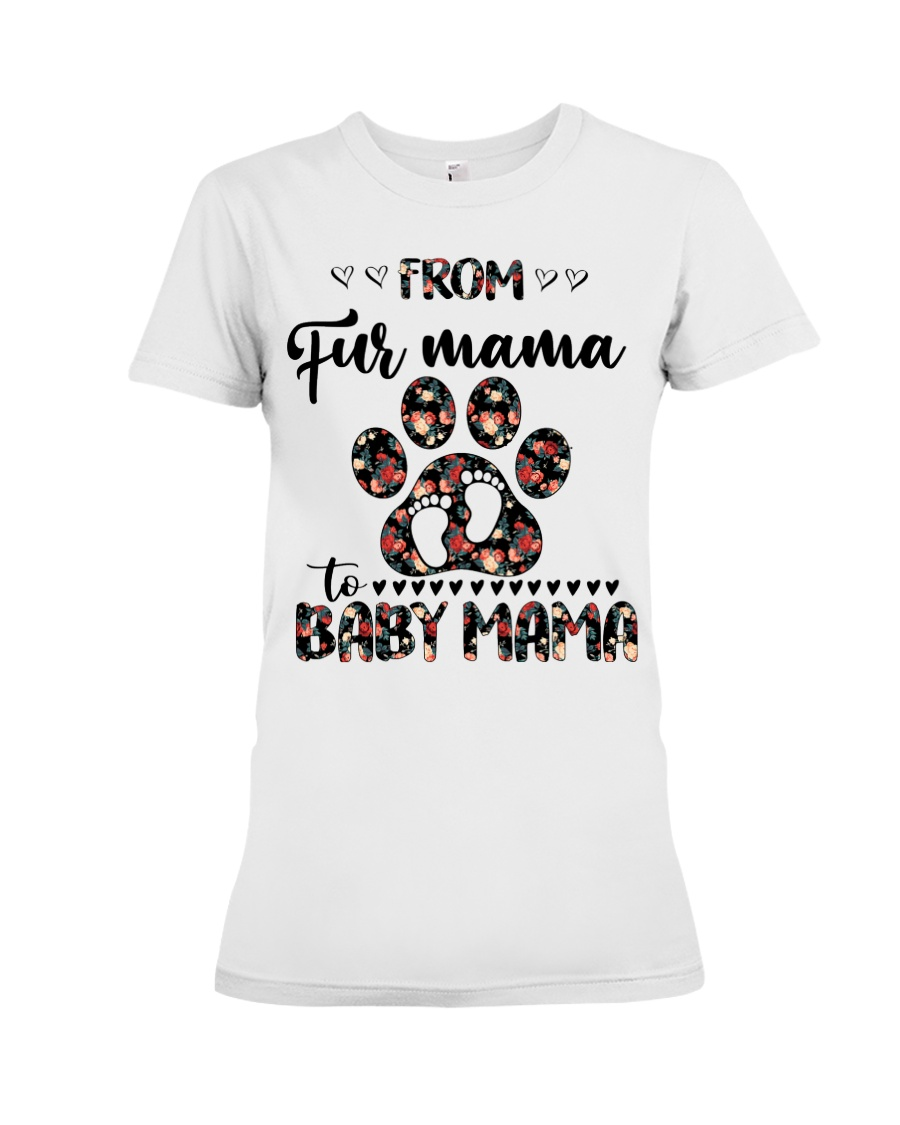 From Fur Mama To Bay Mama Shrit 12