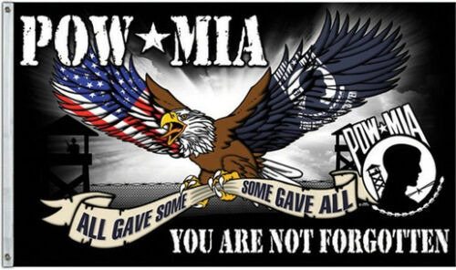 Pow mid all gave some some gave all you are not forgotten flag 1