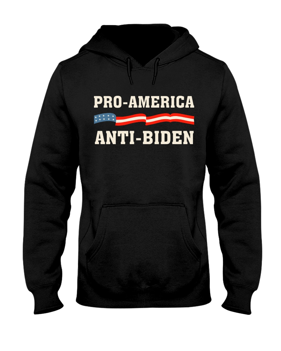 Pro- America Anti -Biden Shirt 10