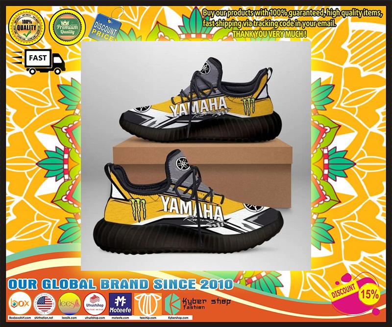 Yamaha VR46 agv yeezy boot 11