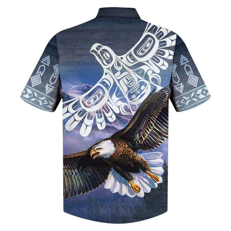 All Over Print Indigenous Hawaiian Shirt1