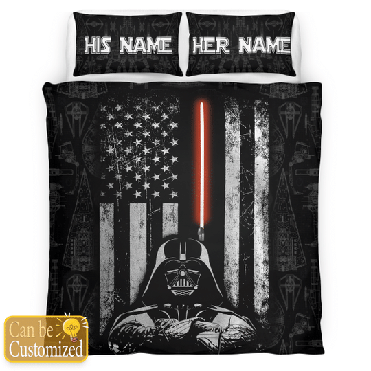 Customize Name Soldier 3D All Over Printed Bedding Set