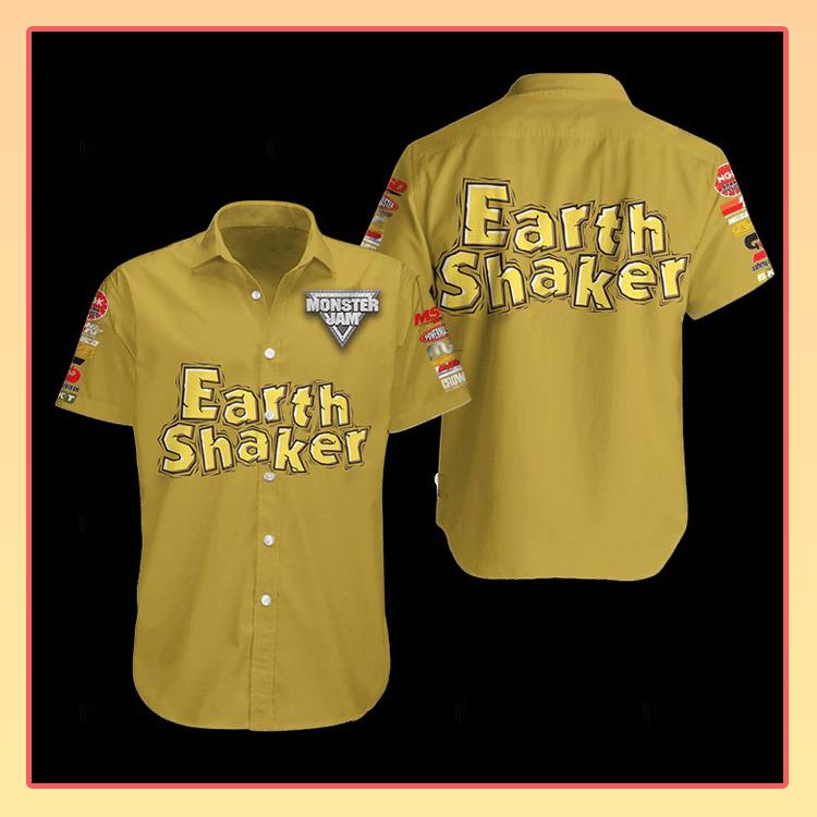Earthshaker Hawaiian Shirt2 1