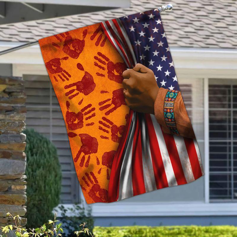 Everychildmatters Premium Vertical House Flag2