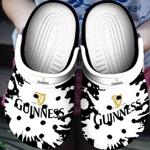 Guinness Beer Crocs Clog Shoes4 2 1