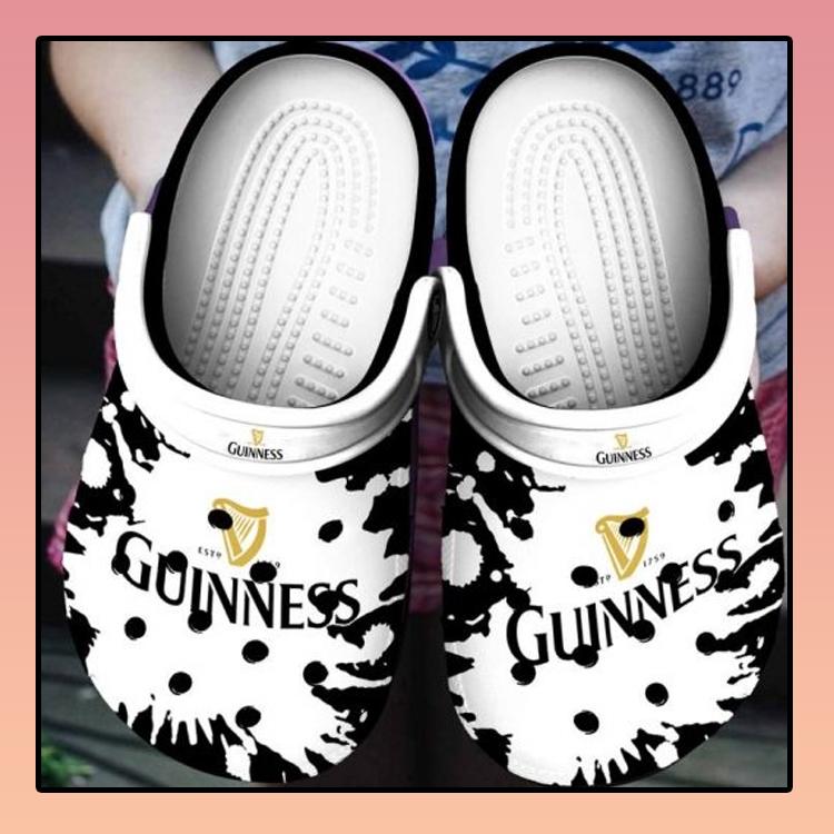 Guinness Beer Crocs Clog Shoes4 4 1