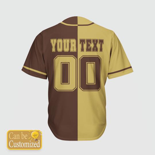 Iota Phi Theta Personalized Baseball Jersey2