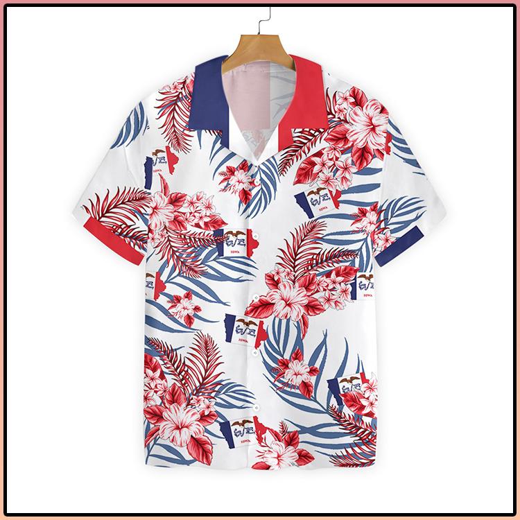 Iowa Proud Hawaiian Shirt4