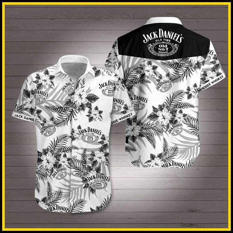 Jack daniels hawaiian shirt3