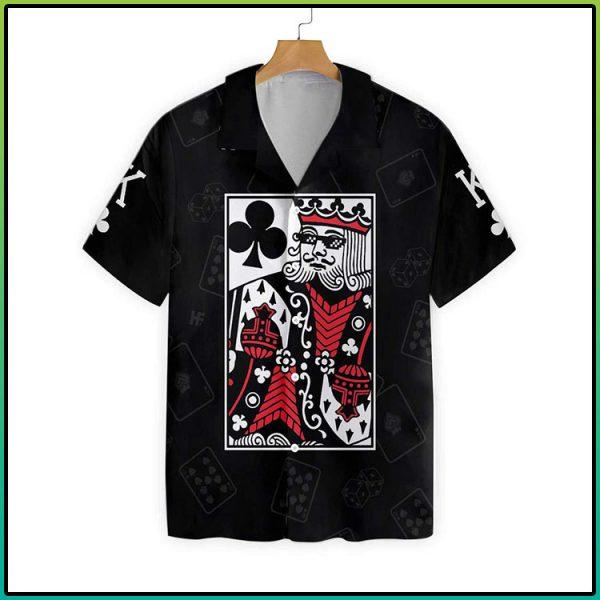 King Card Hawaiian Shirt 600x600 1