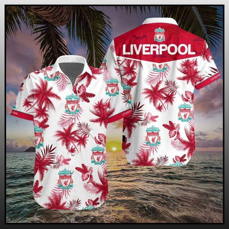 Liverpool hawaiian shirt1