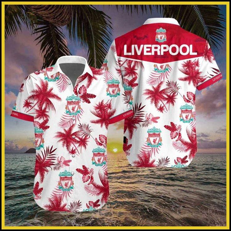 Liverpool hawaiian shirt2