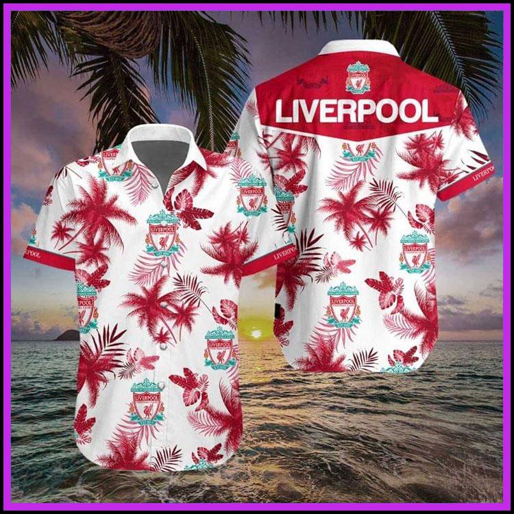 Liverpool hawaiian shirt6
