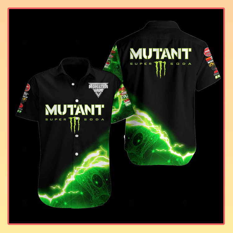 Mutant Hawaiian Shirt2 1