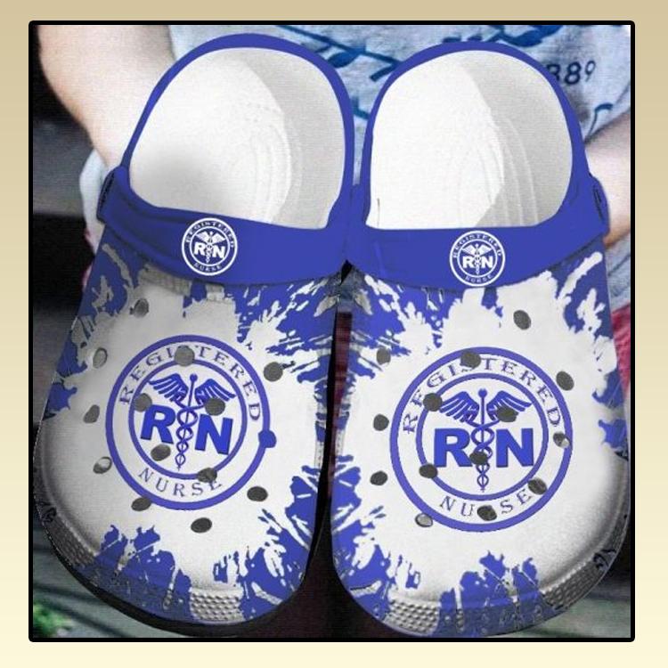 National Competency Standards For Registered Nurses Crocs Clog Shoes4 4