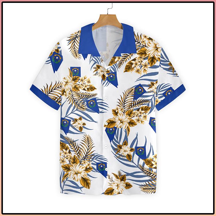 Nevada Proud Hawaiian Shirt3