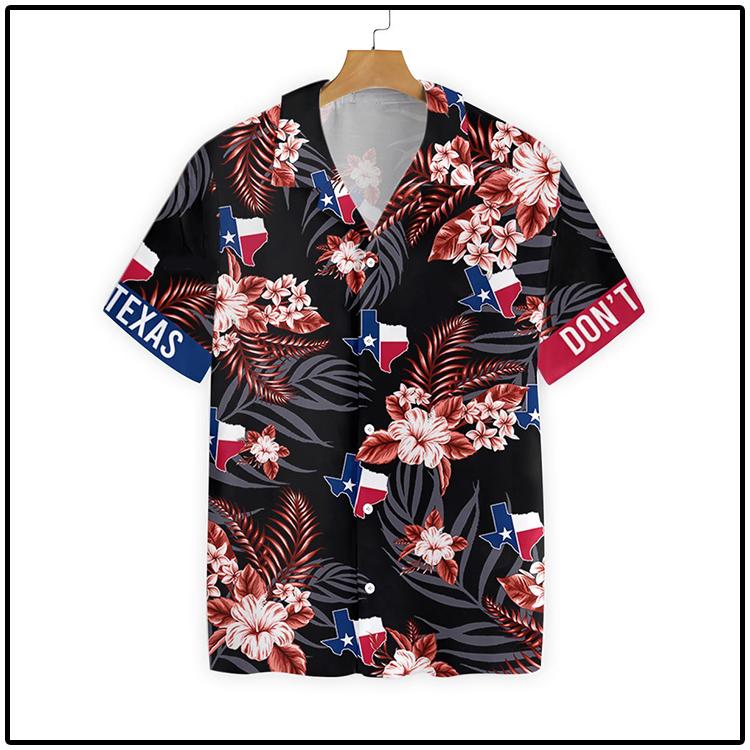 Texas Hawaiian Shirt Hawaiian Shirt3