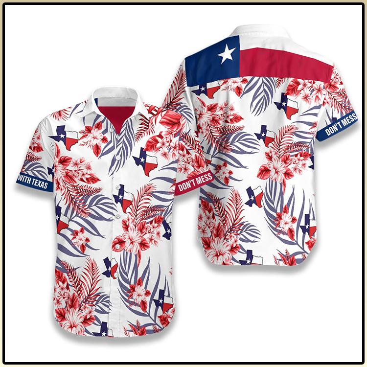 Texas Proud Hawaiian Shirt1 2