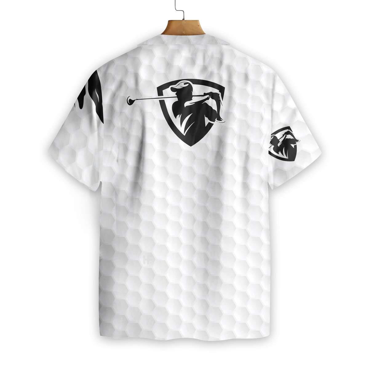 The Golf Skull Hawaiian Shirt1 1