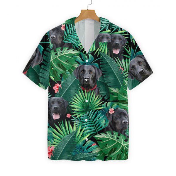 Tropical Labrador Hawaiian Shirt 600x600 1