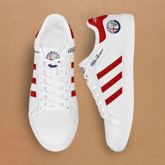 Alfa Romeo Smith Shoes2