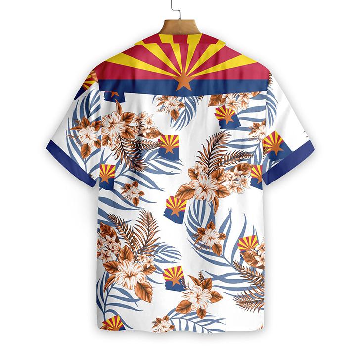 Arizona Proud Hawaiian Shirt1