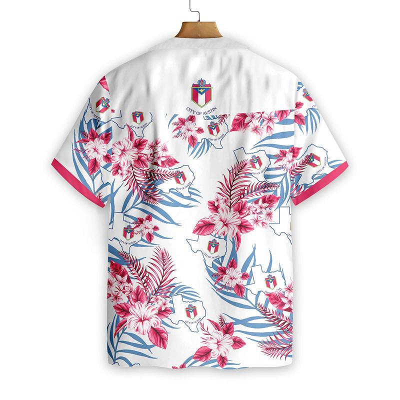 Austin Proud Hawaiian Shirt1