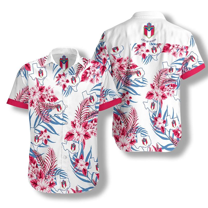 Austin Proud Hawaiian Shirt2