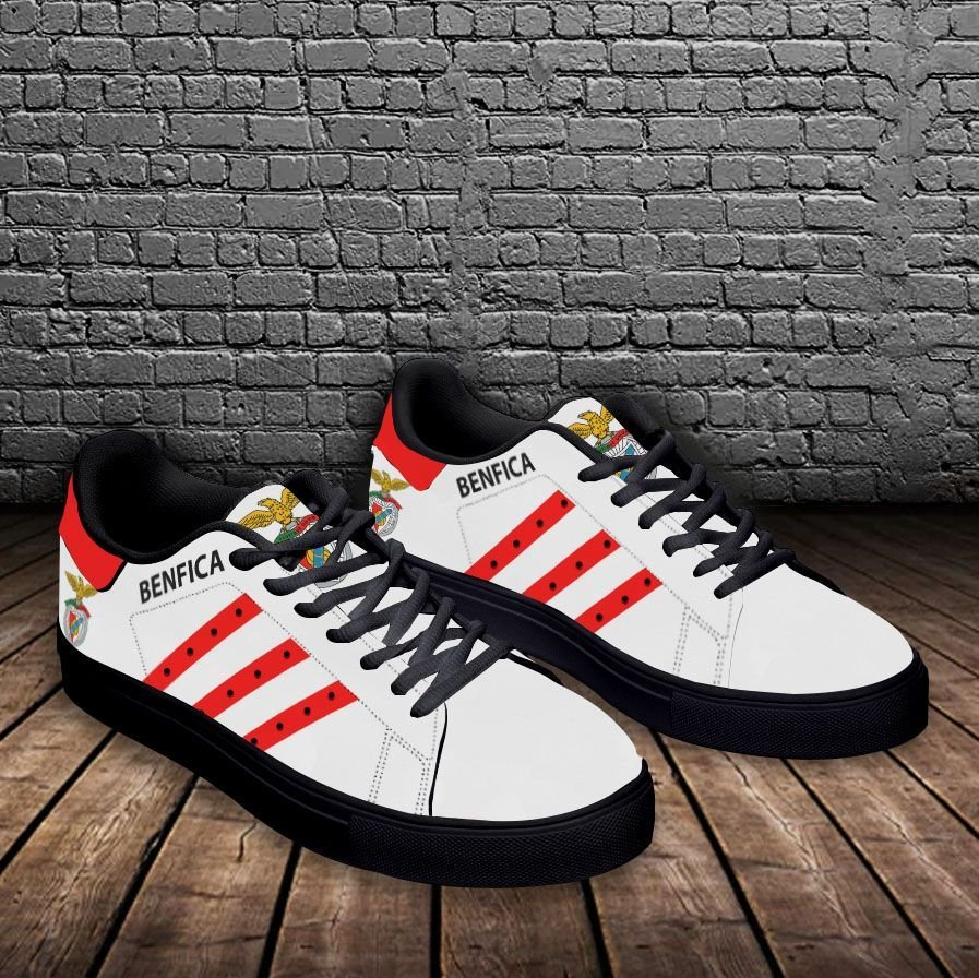 Benfica Stan Smith Shoes2