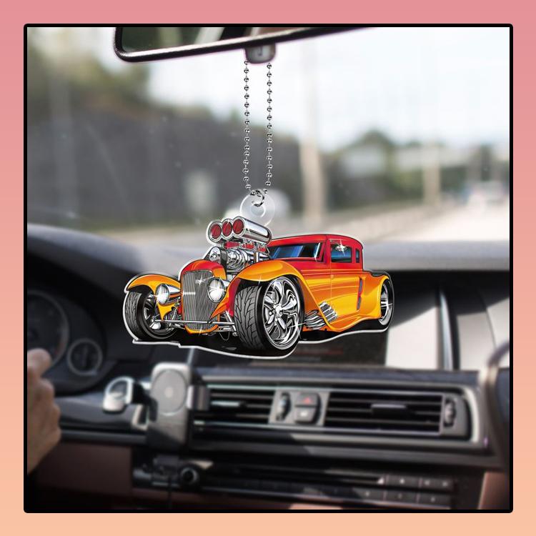 Car Hanging Ornament2