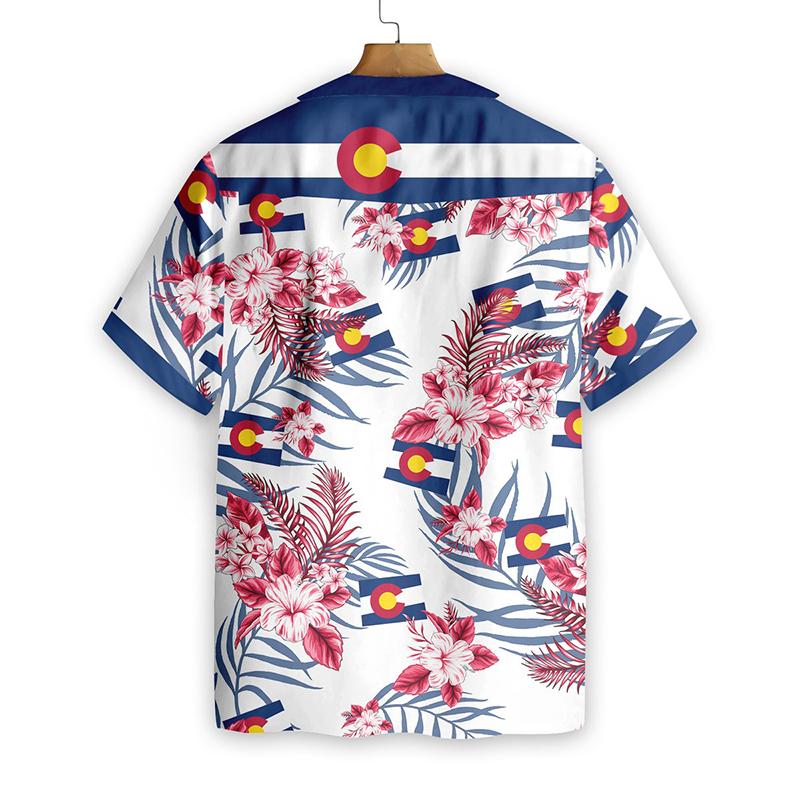 Colorado Proud Hawaiian Shirt2