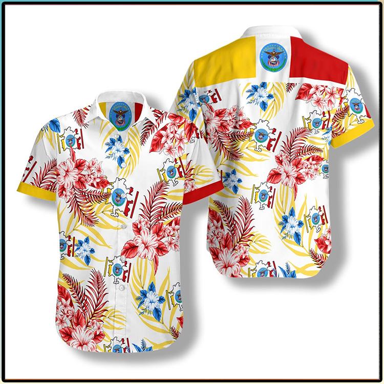Columbus Proud Proud Proud Hawaiian Shirt2